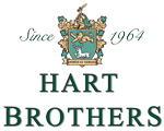Hart Brothers - Finest Collection