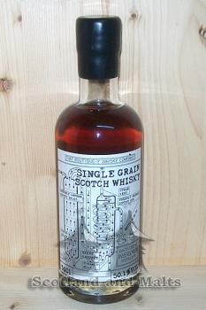 Invergordon Batch 4 (Dark Sherry Cask) - 50,1% That Boutique-y Whisky Company