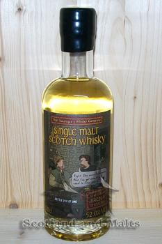Macduff Batch 1 - 52,0% That Boutique-y Whisky Company