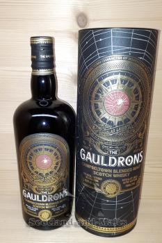 The Gouldrons Campbeltown Blended Malt Scotch Whisky - Douglas Laing