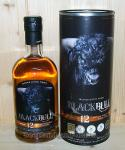 Black Bull 12 Jahre - Deluxe Blended Scotch Whisky - Duncan Taylor