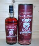 Scallywag 13 Jahre Sherry Butts mit 46,0% - Speyside Blended Malt Scotch Whisky - Douglas Laing