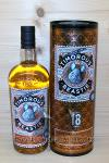 Timorous Beastie Sherry Edition 18 Jahre mit 46,8% - Highland Blended Malt Scotch Whisky - Douglas Laing