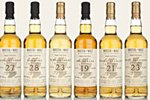 Master of Malt Single Cask Bottlings