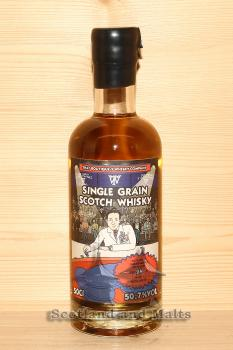 Cameronbridge 24 Jahre - Batch 2 mit 50,7% - That Boutique-y Whisky Company / Sample ab