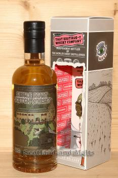 Glenrothes 20 Jahre Batch 9 mit 50,4% That Boutique-y Whisky Company