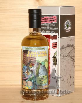 Deanston 18 Jahre Batch 5 mit 47,6% von That Boutique-y Whisky Company von Atom Supplies Limited