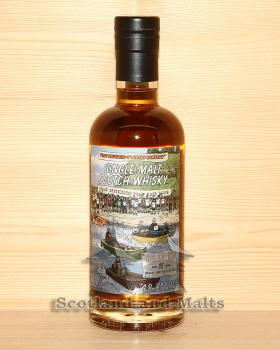 Islay #4 - 11 Jahre Batch 1 mit 48,8% von That Boutique-y Whisky Company / Sample ab