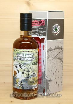 Ben Nevis 21 Jahre Batch 15 mit 48,5% von That Boutique-y Whisky Company von Atom Supplies Limited