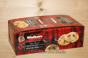 Shortbread Chocolate Chip 2er Pack / 20er Karton