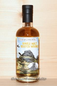 Tormore 21 Jahre - Batch 3 mit 46,8% That Boutique-y Whisky Company