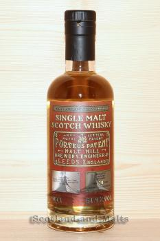 Glen Ord 20 Jahre - Batch 1 mit 51,9% That Boutique-y Whisky Company