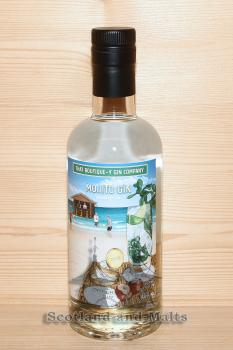 Mojito Gin - Conker Spirit Batch 1 mit 46,0% - That Boutique-y Gin Company