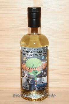 Single malt uckermark