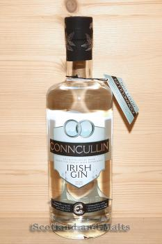 Conncullin Irish Gin mit 47,0% von der Connacht Whiskey Company - Gin aus Irland