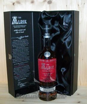 Glen Els - The ALRIK Edition 1913 Beltaine mit 50,3% - 1st. fill Marsala Casks