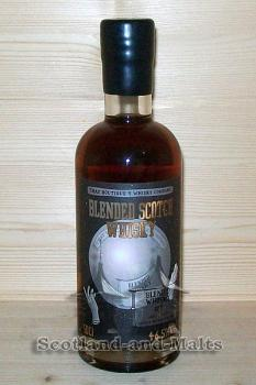 Blended Whisky #1 35 Jahre - Batch 3 mit 46,5% That Boutique-y Whisky Company