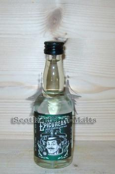 Epicurean Lowland Blended Malt Scotch Whisky - Miniatur - Douglas Laing