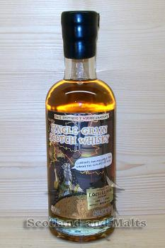 Loch Lomond 19 Jahre Batch 3 - 49,7% That Boutique-y Whisky Company