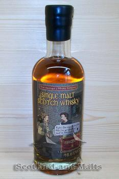 Macduff 18 Jahre - Batch 3 mit 48,6% That Boutique-y Whisky Company