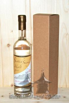 Scottish Pure Smoky Malt Spirit - new make - Jean Boyer