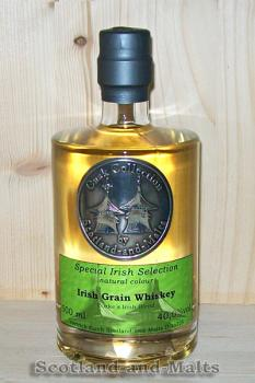 Irish Grain Blended Whiskey