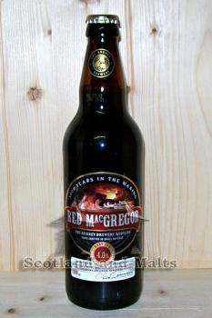Red Mac Gregor - The Orkney Brewery