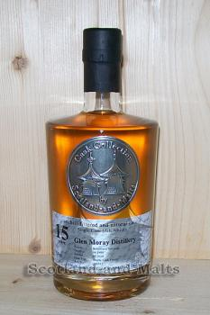 Glen Moray 1998 - 15 Jahre - Sherry Cask Finish mit 52,8%