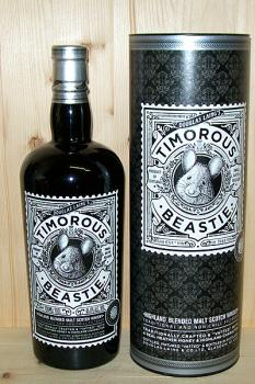 Timorous Beastie Highland Blended Malt Scotch Whisky - Douglas Laing