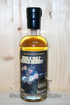 Ledaig Batch 2 - 50,5% That Boutique-y Whisky Company
