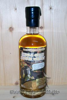 Loch Lomond Batch 2 - 47,8% That Boutique-y Whisky Company