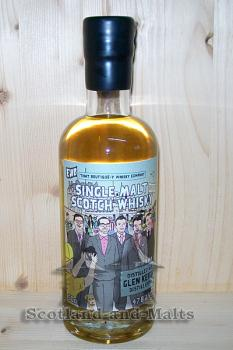 Glen Keith Batch 3 - 47,8% That Boutique-y Whisky Company