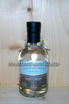 Kingsbarns Spirit Drink / New Make / mit 63,5% - Wemyss