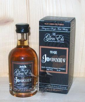 Glen Els - The Journey - Miniatur mit 50ml