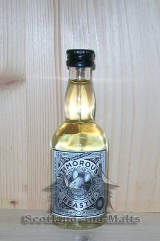 Timorous Beastie Highland Blended Malt Scotch Whisky - Douglas Laing - Miniatur
