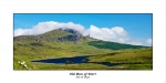 old Man of Storr No.001