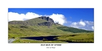 old Man of Storr No.003