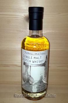 Glenlossie 17 Jahre Batch 3 mit 48,4% That Boutique-y Whisky Company
