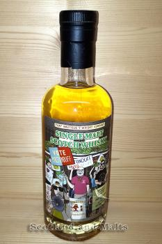 Miltonduff 28 Jahre Batch 3 mit 46,1% That Boutique-y Whisky Company