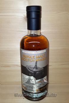 Speyside Distillery 15 Jahre - Batch 1 mit 53,4% That Boutique-y Whisky Company