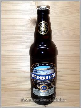 Northern Light - Orkney Pale Ale mit 4,0% - The Orkney Brewery