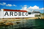 Ardbeg Distillery No.001