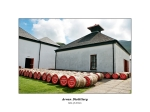 Arran Distillery No.001