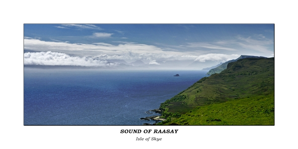 Sound of Raasay No.001