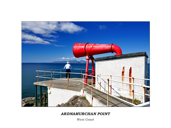 Ardnamurchan Point No.001