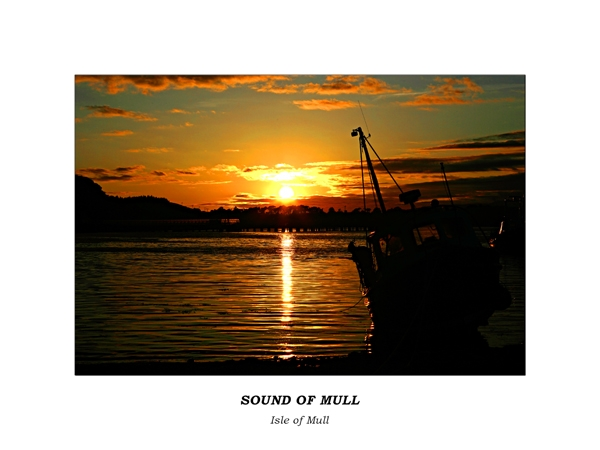 Sound of Mull No.001